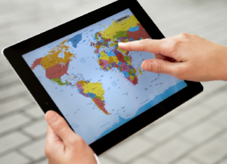 top apps for travel