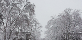 winter-london
