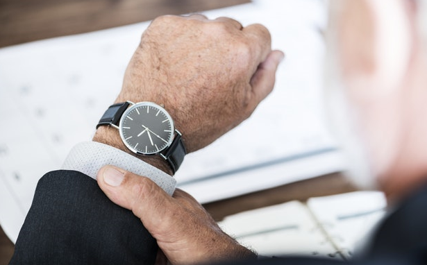 The Different Protocols of Wearing a Watch – MyStartingPoint.com